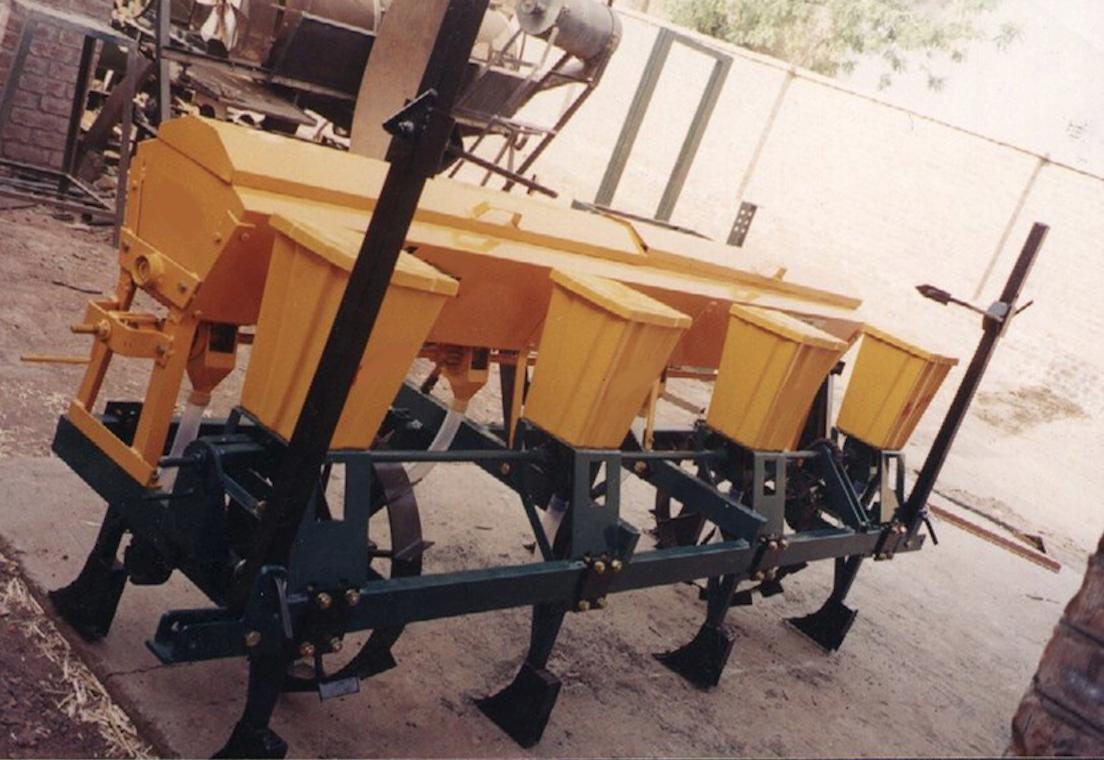 cotton drill