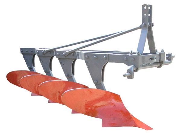 Mould Board Plough_1