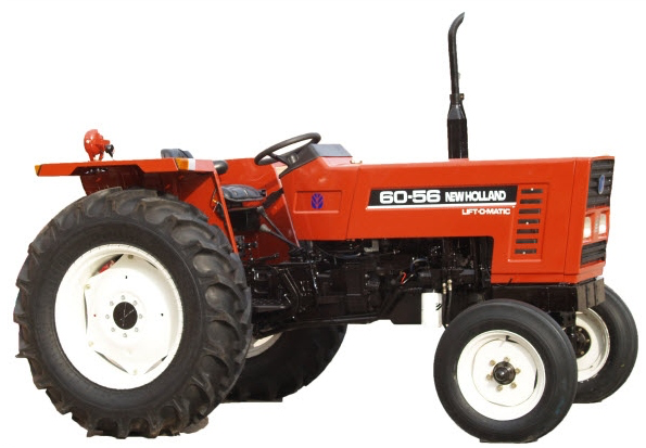 New Holland 6056