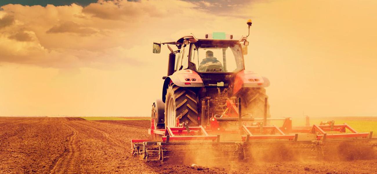 Agricultural Tractors Pakistan