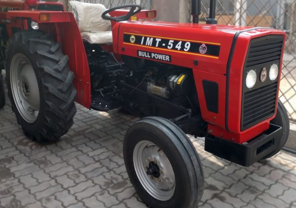 imt 549 tractor lahore pakistan