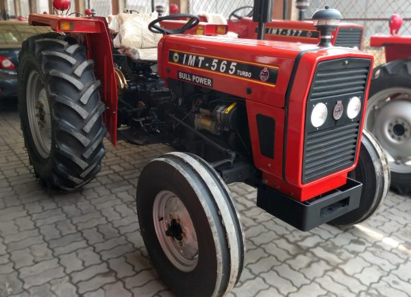 IMT 565 Tractor Lahore Pakistan